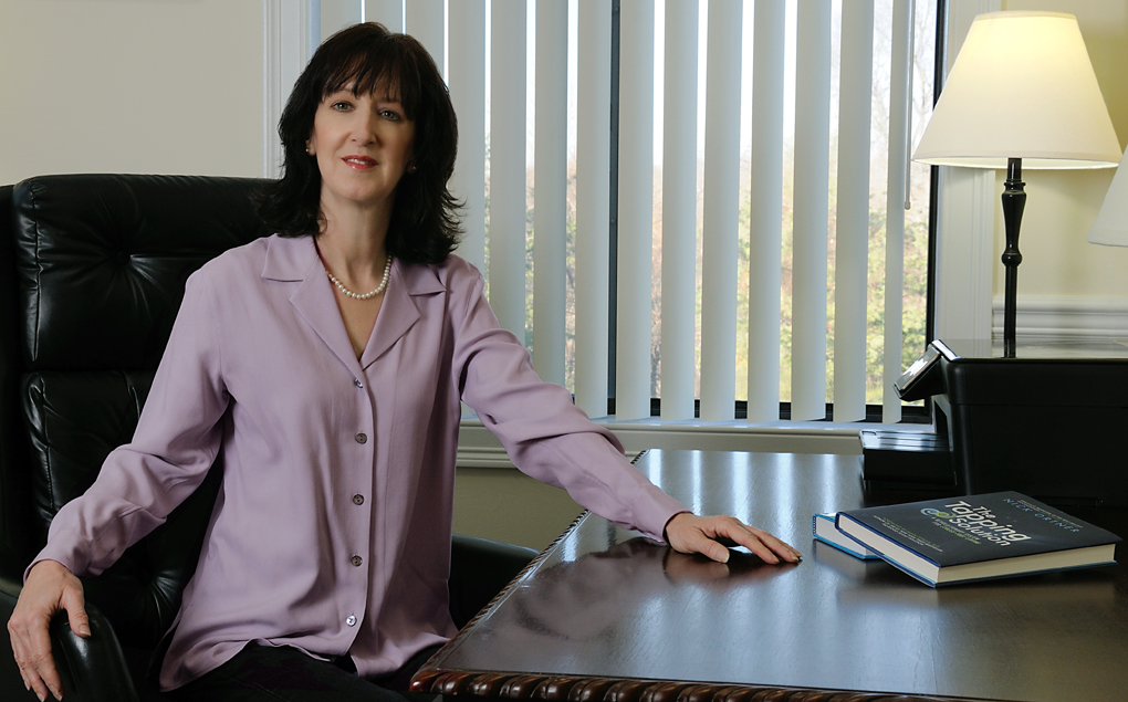 Joann Dunsing CT Hypnotist