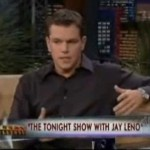 How Did Matt Damon Stop Smoking? Hypnosis
