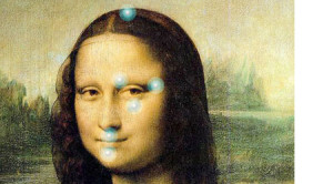 Mona Lisa Does EFT