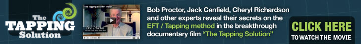 Watch The Tapping Solution Documentary